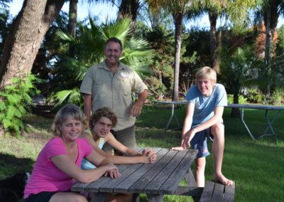 Lockyer Valley Land Art Project – Dipple Family